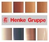 Декоративные профили Henke