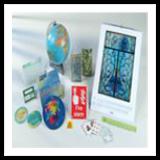 Пластики для полиграфии и упаковки