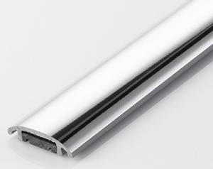 Профиль M60 Silver 25x2660 мм