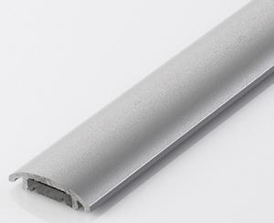 Профиль M60 Silver PF met 25х2660 мм