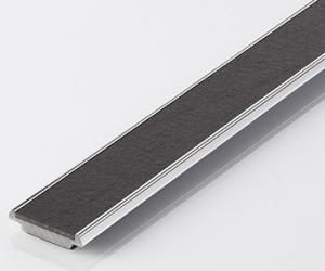 Профиль Z239 Mocca 23,9x2705 мм