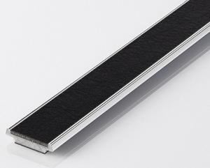 Профиль Z239 Nero 23,9x2705 мм