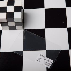 Полипропилен прозрачный 0,35х700х1000 G03 Axprint