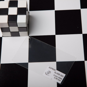 Полипропилен прозрачный 0,5х700х1000 G03 Axprint
