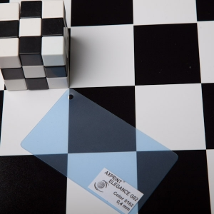 Полипропилен Elegance голубой 0,4х700х1000 G02 Axprint