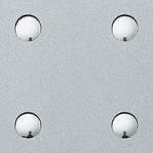 SIBU 3D Silver PF met H8-30-30/Silver 1,2х1000х2600мм
