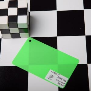 Полипропилен Tonic зеленый 0,5х700х1000 G0 Axprint