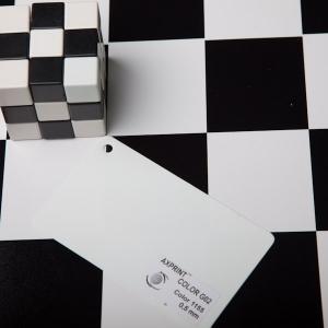 Полипропилен белый 0,35х700х1000 G02 Axprint