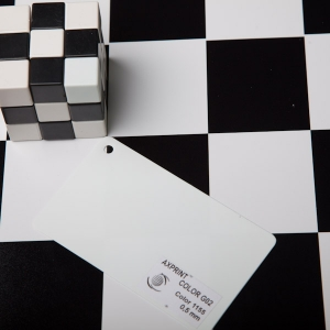 Полипропилен белый 0,8х1000х1400 G02 Axprint