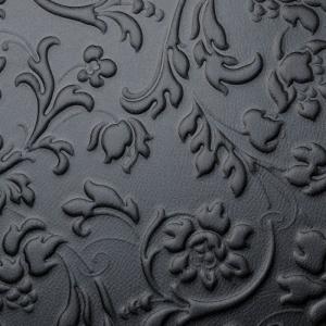 SIBU FLORAL Black 1,6x1000x2612мм с клеем