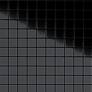 SIBU MULTISTYLE Magic Black 5x5, 980х980мм