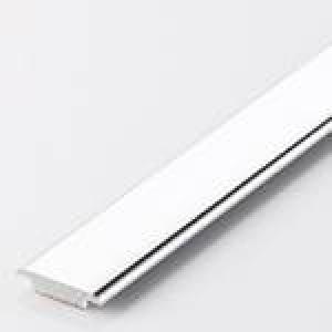 Профиль Z224 Silver PF gloss 22х2705 мм