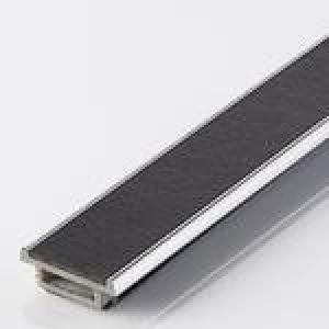 Профиль ZR46 Nero 23,9x2705 мм