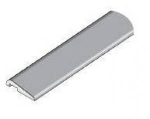 13.0860 Рамочный профиль алюм. мат. 5х24 мм, 3м