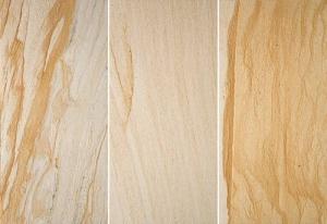 Каменный шпон Sahara 0,8-2,0x610x1210мм