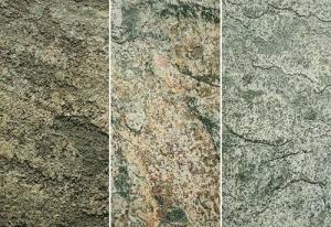 Каменный шпон Jerra Green 0,8-2,0x610x1210мм