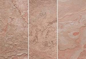 Каменный шпон Terra Red 0,8-2,0x610x1210мм