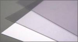 ПВХ прозрачный антиблик. 0,8х1000х1400мм Ineos Films