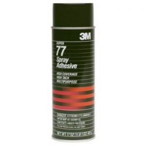 3М  Spray 77 (аэрозоль) 500 мл