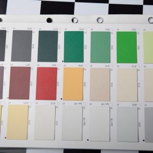 HPL U 232 зеленый 47/Э  0,8x2020x2750 мм PF