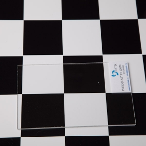 Оргстекло прозрачное экструзионное 4х2050х3050мм