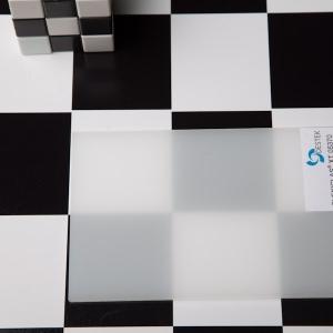 Оргстекло молочное Plexiglas XT