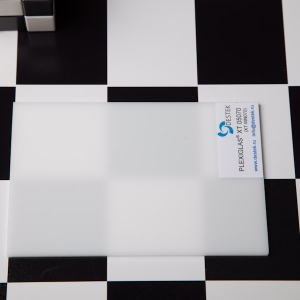 Оргстекло белое Plexiglas XT
