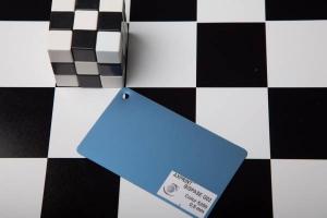 Полипропилен Bispace синий 0,5х700х1000 G02 Axprint