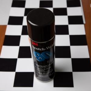 3М Клей-спрей Spray 90 аэрозоль, белый, 500 мл