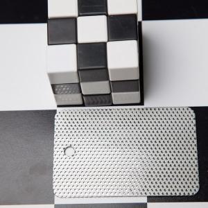HPL 444/470 ALU Rivet IV Micro matt 1,4х1220х2440мм