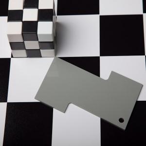 Полистирол ЗУРОПЛАСТ, серый, 3х2000х3000мм