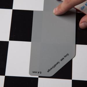 Полипропилен серый 0,4х700х1000 MAPAL