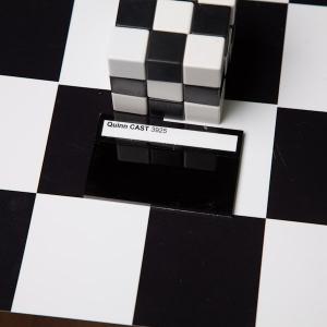 Оргстекло цветное непрозрачное QUINN Cast Opaque