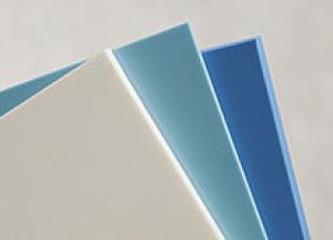 Полипропилен серый 20х1500х3000 Polystone