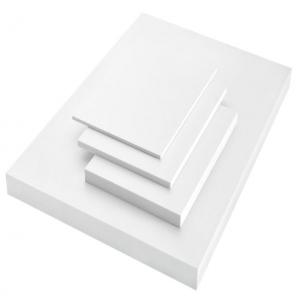 ПВХ белый FOREXclassic 19х1220х3050мм