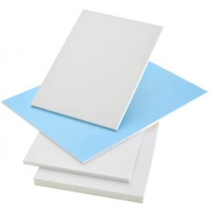 ПВХ белый FOREXprint 8х2030х3050мм