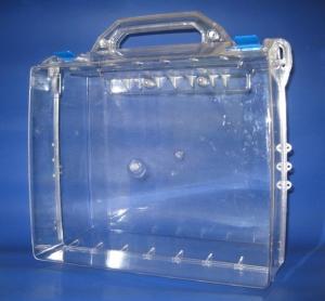 Ящик для голосования переносной