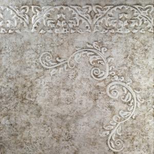 SIBU LL MYSTIQUE Vintage Silver/Silver  2612x1000x2,63 мм