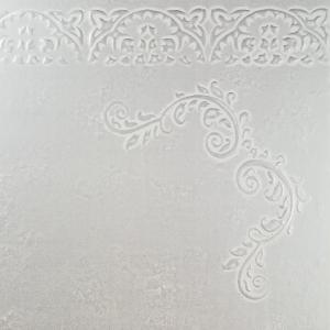 SIBU LL MYSTIQUE White/Silver 2612x1000x2,63 мм