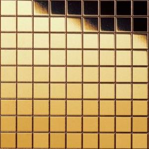 SIBU MULTISTYLE  Gold Classic 5x5, 980x980мм