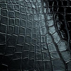 SIBU Croconova Magic  Black  1х1000х2612мм с клеем