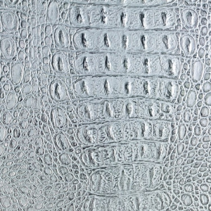 SIBU CROCO Silver PF met/Silver 2612x1000x1мм