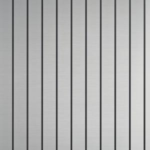 (заказная) SIBU SL RIGATO Silver Brushed matt AR 1,5х1000х2600мм