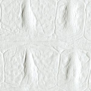 SIBU CROCO White 1,6х1000х2612мм с клеем