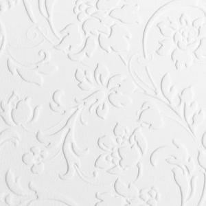 SIBU FLORAL White 1,6х1000х2612мм c клеем