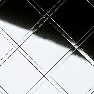 (заказная) SIBU MSC RHOMBUS Silver 30/3x30/3 flex. Classic 2600x1000x1,2мм