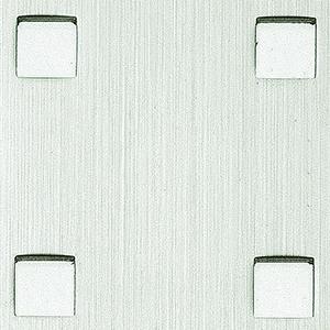 SIBU 3D HGS Q10-40-40/Silver 1,2х1000х2600мм