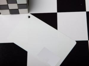 Полипропилен белый 0,5х700х1000мм MAPAL
