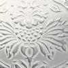 SIBU IMPERIAL White/Silver 2,8x1000x2612мм c клеем