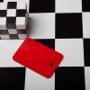 Панель DIBOND Traffic red (красный) глянец/мат 2х1500х6250мм